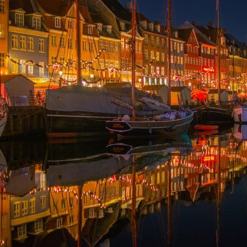 Dänemark und seine besonderen Traditionen zur Weihnachtszeit