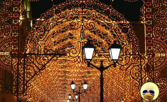 Über die Weihnachtsbräuche in Russland - traditionell und modern